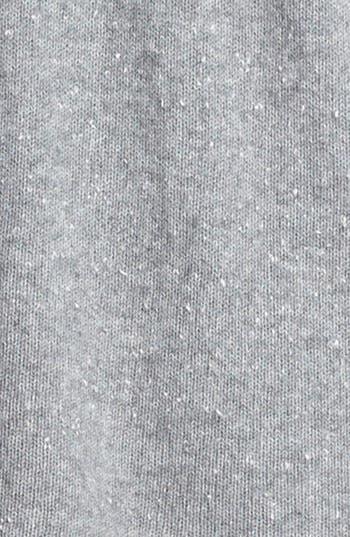 Alternate Image 3  - Alexander Wang Donegal Tweed Knit Cardigan
