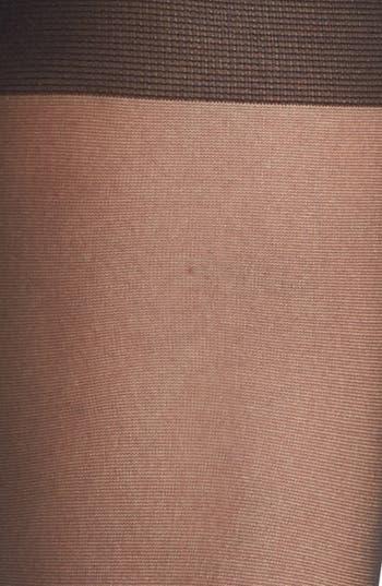 Alternate Image 2  - Nordstrom Sheer Knee High Trouser Socks