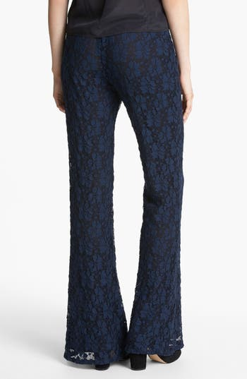 Alternate Image 2  - WAYF Lace Pants