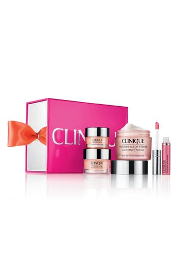 Alternate Image 1 Selected - Clinique 'More than Moisture' Set ($67 Value)
