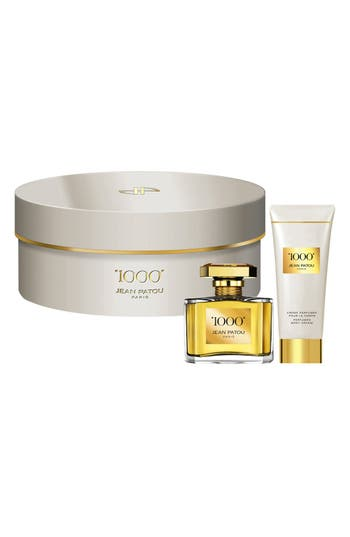 Alternate Image 1 Selected - 1000 by Jean Patou Eau de Parfum Jewel Spray Coffret