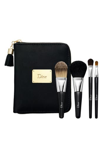 Alternate Image 1 Selected - Dior 'Couture Collection' Brush Set (Limited Edition)