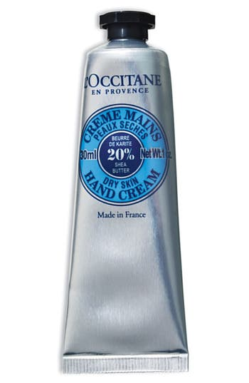 Alternate Image 1 Selected - L'Occitane Shea Butter Hand Cream (1 oz.)