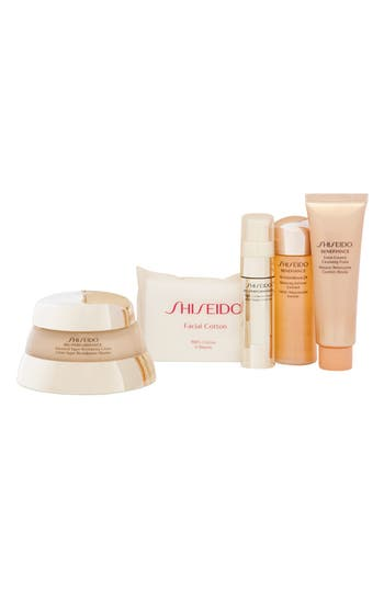 Alternate Image 2  - Shiseido 'Bio-Performance - Renew & Revitalize' Set (Limited Edition) ($135 Value)