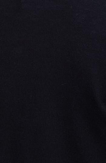 Alternate Image 3  - The Kooples Merino Wool Bomber Cardigan
