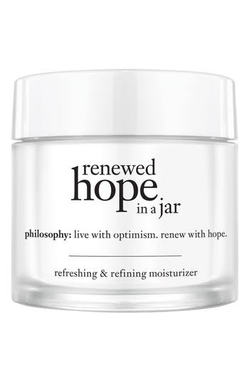 Alternate Image 2  - philosophy renewed hope in a jar for all skin types