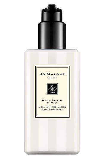 Main Image - Jo Malone™ 'White Jasmine & Mint' Body & Hand Lotion