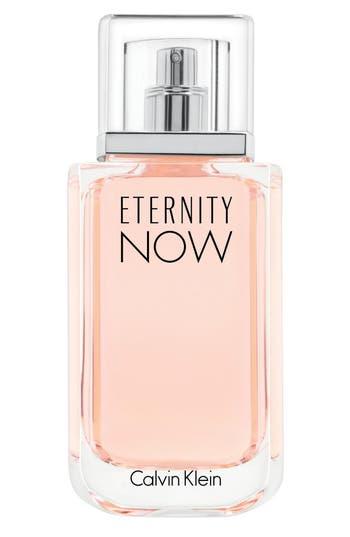 Alternate Image 2  - Eternity Now by Calvin Klein Eau de Parfum Spray