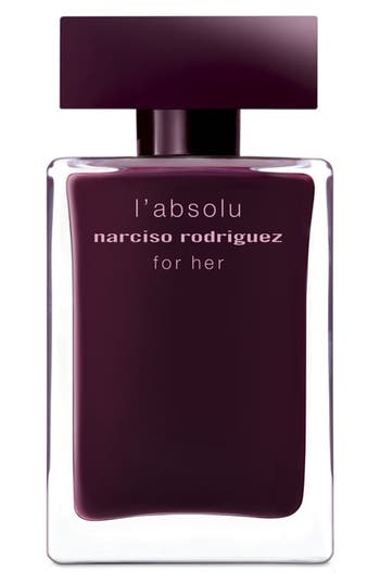 Alternate Image 1 Selected - Narciso Rodriguez 'For Her L'Absolu' Eau de Parfum