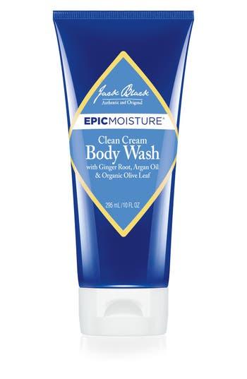 JACK BLACK 'Epic Moisture™' Clean Cream Body Wash