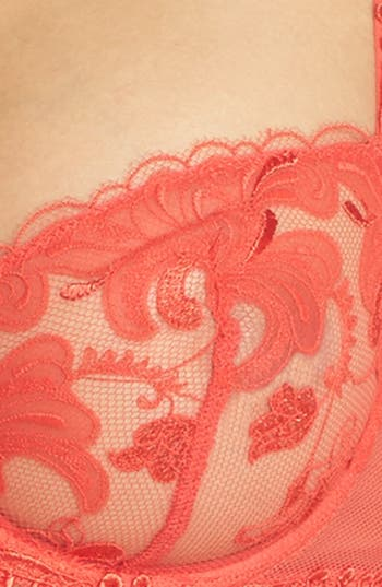 Alternate Image 5  - Simone Perele 'Envol' Underwire Demi Bra