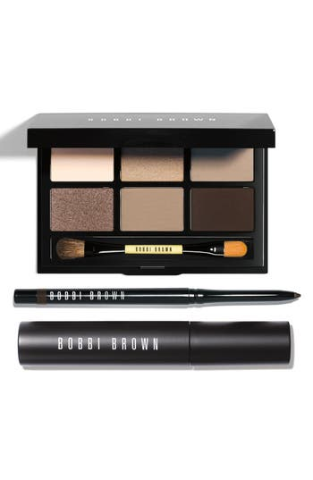 Main Image - Bobbi Brown 'Bobbi on Trend - Sultry Bronze' Eye Set ($149 Value)