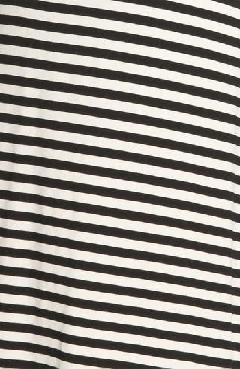 Alternate Image 3  - Seamline Cynthia Steffe 'Leslie' Print Ruffle Front Maxi Dress