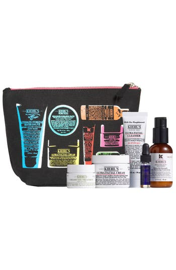 Alternate Image 1 Selected - Kiehl's Since 1851 Hydration Set (Nordstrom Exclusive) ($123 Value)