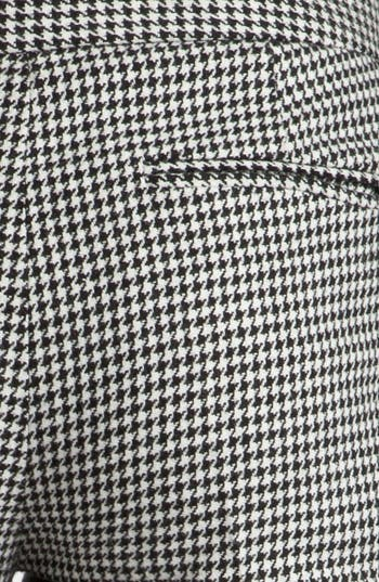 Alternate Image 3  - MSGM Houndstooth Crop Trousers
