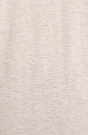 Alternate Image 3  - Kische Embellished Lace Overlay Top (Plus Size)