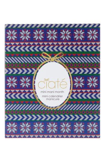 Alternate Image 2  - Ciaté 'Mini Mani Month' Set ($100 Value)