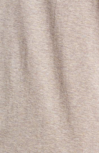 Alternate Image 3  - Kische Studded Open Front Cardigan (Plus Size)