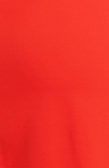 Alternate Image 3  - BB Dakota 'Minny' Ponte Peplum Sheath Dress