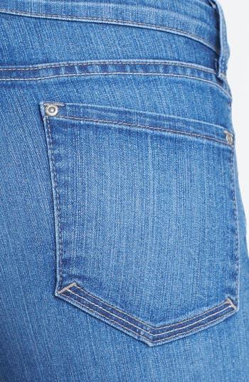 Alternate Image 3  - NYDJ 'Alisha' Stretch Skinny Ankle Jeans