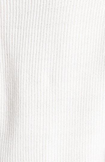 Alternate Image 3  - Vince Camuto Colorblock Sweater