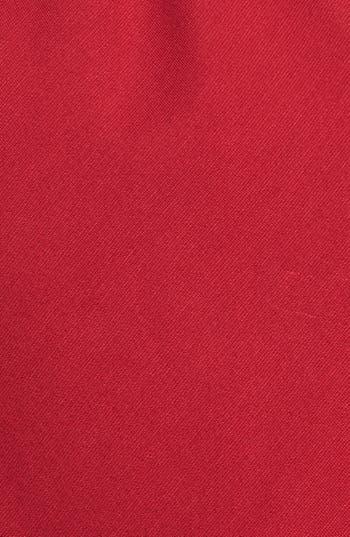 Alternate Image 3  - Eliza J Twist Neck Fit & Flare Dress