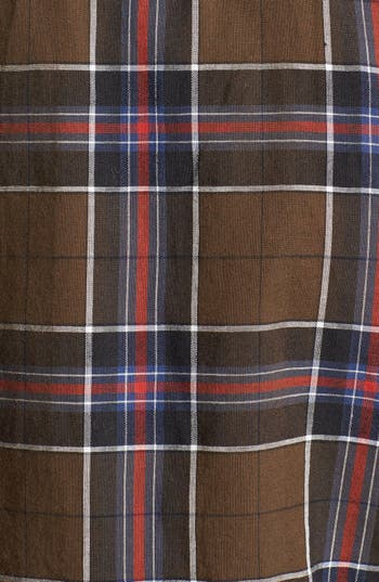 Alternate Image 3  - DIESEL® 'Stulipa' Plaid Shirt