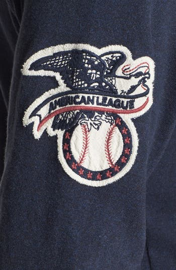 Alternate Image 3  - Red Jacket 'Detroit Tigers - Ten Grand' Henley