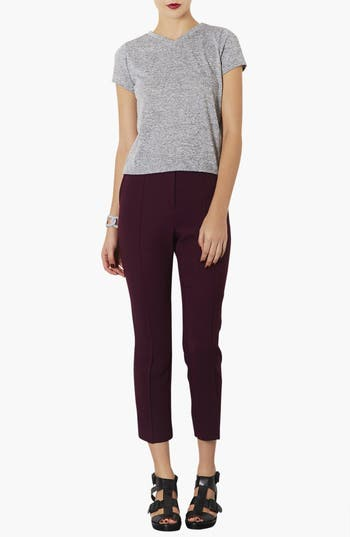 Alternate Image 5  - Topshop 'The Collection Starring Kate Bosworth' V-Neck Tee
