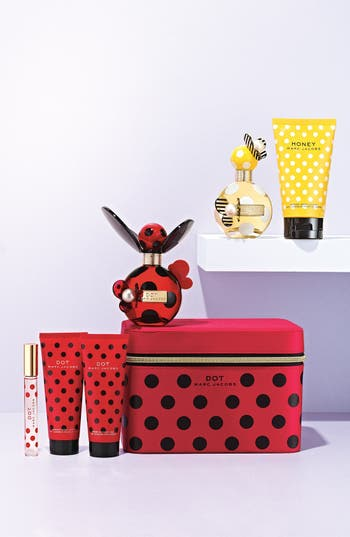 Alternate Image 4  - MARC JACOBS 'Honey' Gift Set ($137 Value)