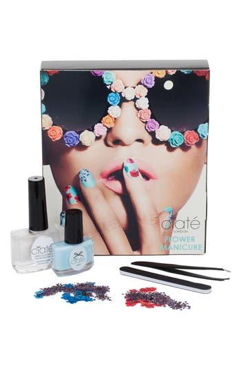 Alternate Image 1 Selected - Ciaté 'Flower Manicure - Boda Boom' Set ($40 Value)