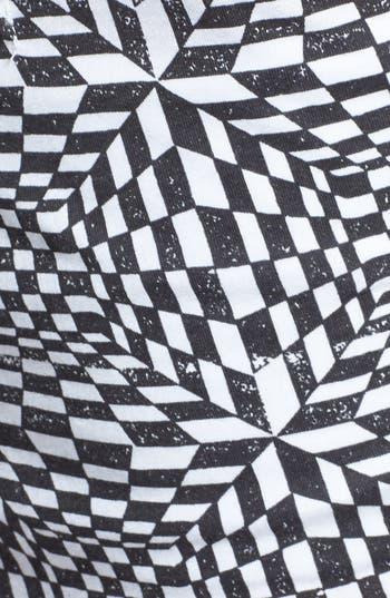 Alternate Image 3  - Volcom 'Eye Blurr' Crop Tank (Juniors)