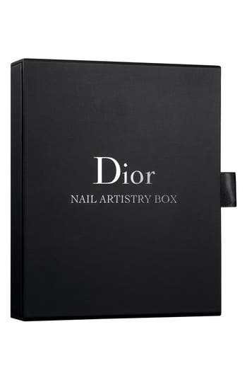 Alternate Image 3  - Dior Nail Artistry Box