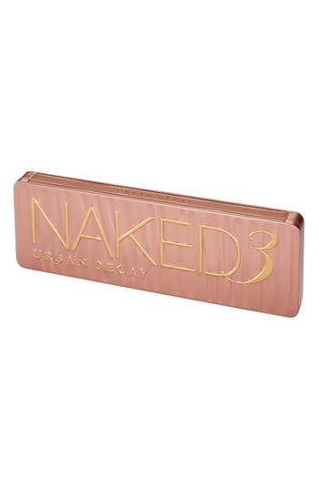 Alternate Image 3  - Urban Decay 'Naked3' Palette