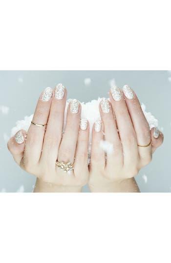 Alternate Image 3  - nails inc. London 'Snowflake' Nail Polish (Limited Edition)