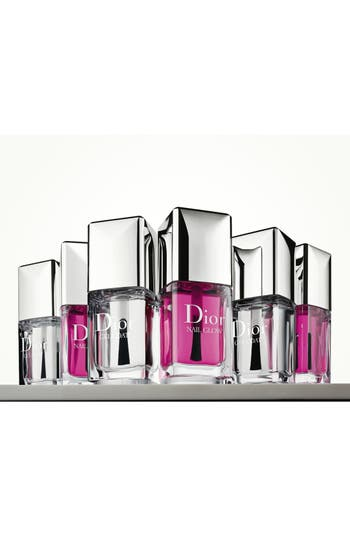 Alternate Image 2  - Dior 'Nail Glow' Nail Enhancer