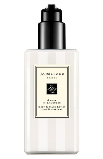 JO MALONE LONDON™ 'Amber & Lavender' Body Lotion