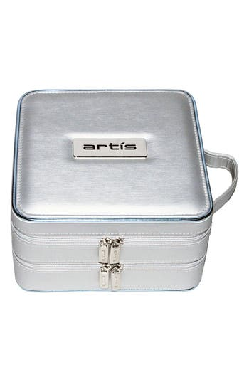Alternate Image 2  - Artis The Digit 10 Brush Set in Luxury Case