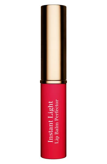 Alternate Image 2  - Clarins 'Instant Light' Lip Balm Perfector