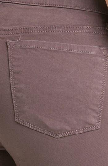 Alternate Image 3  - J Brand Skinny Stretch Twill Pants