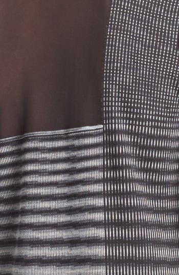 Alternate Image 3  - Missoni Sheer Panel Dress