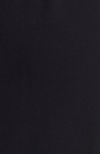 Alternate Image 3  - Ivy & Blu Lace Back Faux Wrap Dress