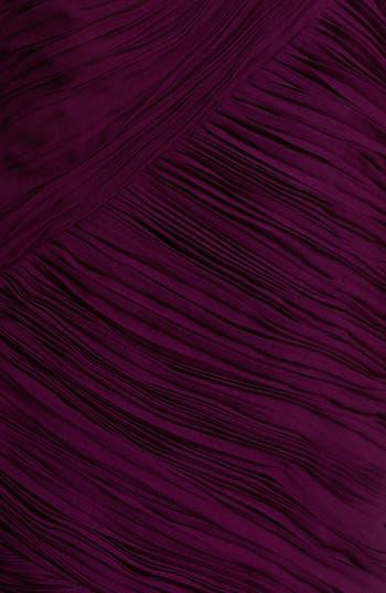 Alternate Image 3  - Burberry London Pleated Crepon Dress