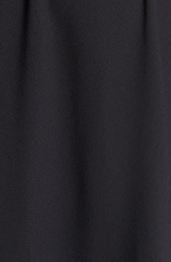Alternate Image 3  - Lovers + Friends 'Foxy' Cutout High/Low Midi Dress