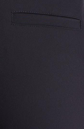 Alternate Image 3  - Kenneth Cole New York 'Alison' Zip Pocket Slim Pants