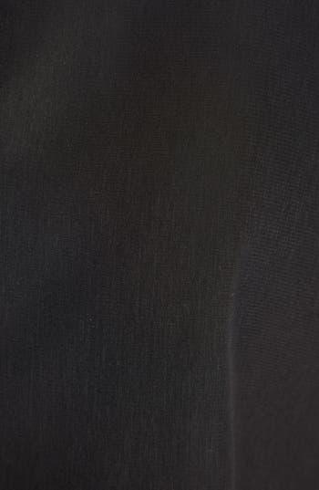 Alternate Image 3  - WAYF Jewel Print Sleeveless Blouse
