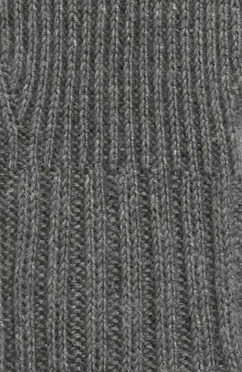 Alternate Image 2  - Burberry Cashmere Blend Touch Tech Knit Gloves
