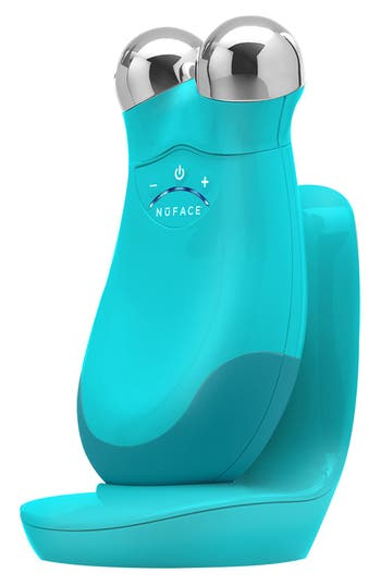 Alternate Image 3  - NuFACE® 'Trinity - Teal' Facial Toning Device (Limited Edition)