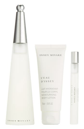 Alternate Image 2  - Issey Miyake 'L'Eau d'Issey' Mother's Day Gift Set