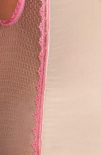 Alternate Image 3  - Mimi Holliday 'Fab' Lace & Mesh Bodysuit